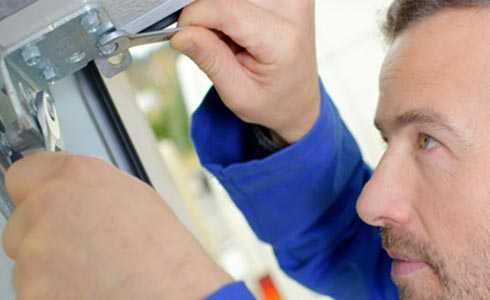 Weatherstripping repair denver