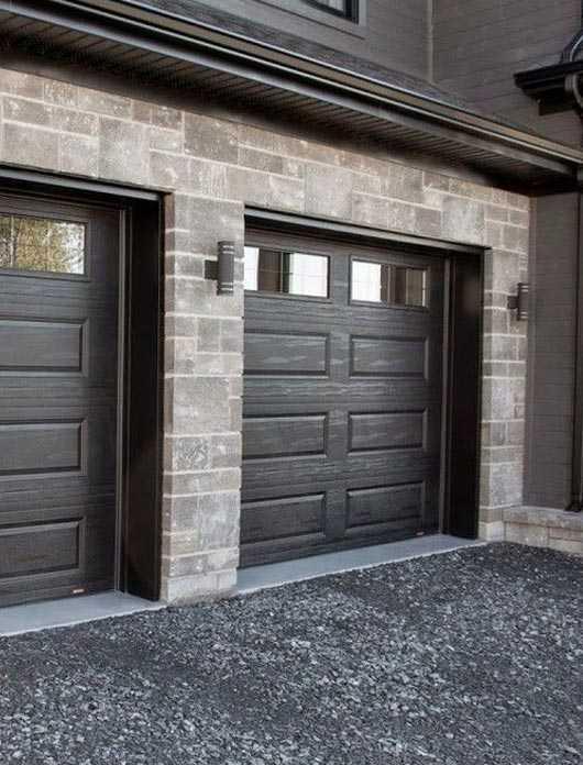 Facts-About-Modern-Garage-Doors