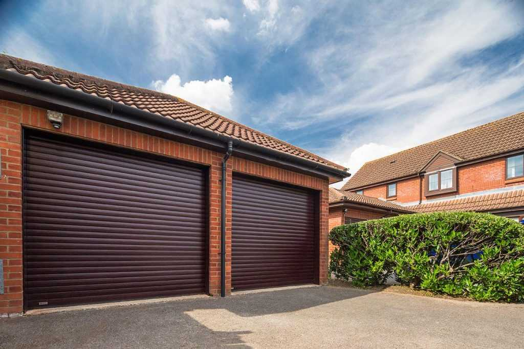 Why Work With Our Garage Doors Services?