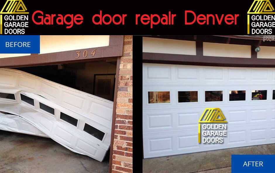 Commercial Garage Doors Service